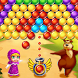 Princess Masha Bubble Shooter