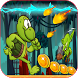 Super Turtle Run jungle by hibaApp