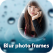 Insta Square Photo Blur Effect by NguyenDinh Tarenki