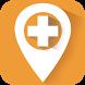 Salud GPS – Centros de Salud by Astrum Salud Móvil - Medicina y Educación