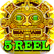 DeluxeWin 5-Reel Slots Classic by Fox Cub