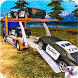 Offroad Police Truck Transport by Kooky Games