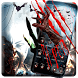 Deathly Slave Howling Graveyard Theme by Android Themes by PIXI