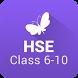 HSE - Karnataka Board by Meritnation