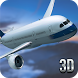 Real Air Pilot Flight Plane 3D by Prism apps and Games