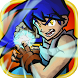 ROSHAMBO FIGHTER+ RPS HADOUKEN by Phamtastic Games