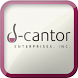 d-cantor by Shopgate Inc.