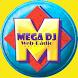 MegaDJ Webradio de Natal by Aplicativos - Autodj Host