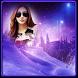 Snowfall Photo Frames by Beautiful Photo Editor Frames