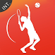 USENSE·Tennis by Shenzhen UBC Tech Co.,Ltd