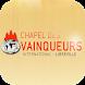 Chapelle des Vainqueurs by Webradio Solutions