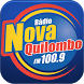 Rádio Nova Quilombo by Virtues Media Applications