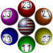 Lotto Number Generator USA by ActMan