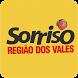 Sorriso FM 104.3 Região dos Vales by Access Mobile CWB