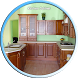 Kitchen Cabinet Design by nafapps