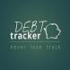 Debt Tracker by Rishi Kapoor
