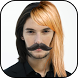 Hair and mustache studio by appsimad