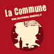 LA COMMUNE by Regicom Ebusiness