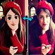 Cartoon Photo Effects by EkkoMercy