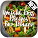 Recipes dinner weight loss by demuh publisher