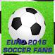 Euro 2016 Fan Photo Maker by lookertech