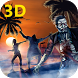 Zombie Tropic Island Survival by GBN, Llc