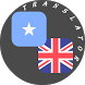 Somali - English Translator by Hypertonic Apps