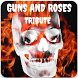 Guns And Roses Tributo by luirma