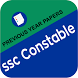 SSC Constable Previous Papers by Pinnacle84