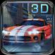 Street Thunder 3D Race by Transylgamia