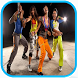 Zumba Dance Practise Videos by African Proverbs