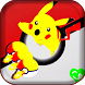 Pikachu Runner Super Adventure by Collections