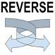 Reverse String Algorithm by DroidWin