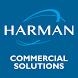 HARMAN Commercial Solutions by Harman Professional