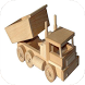 Design Wooden Toys by Suramanfo