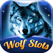 Wolf Slots - Free Slot Casino by DoubleSlots: Free Casino Slot Machines Fun Games