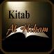 Kitab Al Hikam Ibnu Athoillah by Androdev Ten