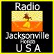 Radio Jacksonville Florida USA by Daniel Tejeda Galicia