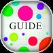Guide for Agar.io by Марина Гунина