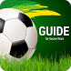 Guide for Soccer Stars by Softodrom Labs