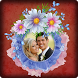 Wedding Photo Frame by Live Wallpaper Gallery