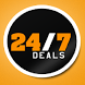 24/7Deals - Free Coupons! by Reva Business Services Pvt Ltd
