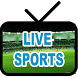 Sports TV - Live sports streaming & scores