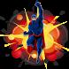 Superhero Flight Challenge 3D by Sargon Studios