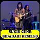 Lagu Reage Bidadari Keseleo by masterkeren