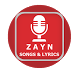 Zayn - Dusk Till Dawn ft. Sia (All Mp3 Lyric) by Terixza Droids