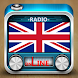 United Kingdom AOLM Radio by radio fm live for mobile