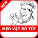 Mẹo Vặt Bỏ Túi 2016 by 2kvgroup