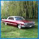 Car Wallpapers 63 Impala by Tech Sonn
