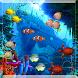 Tropical Fish LiveWallpaper